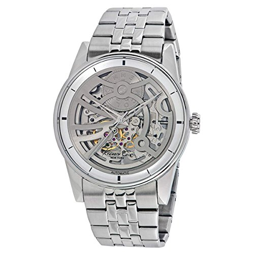 e00c612f517 Kenneth Cole New York Automatic Stainless Steel Men s watch  10022562