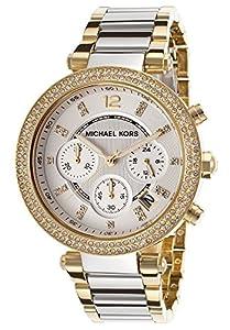 Michael Kors Reloj MK5687 43 mm de Michael Kors