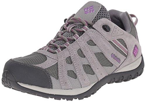 columbia-womens-redmond-waterproof-low-rise-hiking-shoes-grey-charcoal-razzle-031-6-uk-39-eu