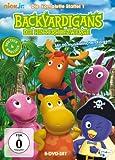 Backyardigans - Komplettbox [5 DVDs]
