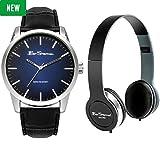 Ben Sherman IW2139BS Watch And Headphone SeT