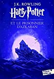 Harry Potter Et Le Prisonnier D'azkaban/Harry Potter and the Prisoner of Azkaban - French & European Pubns - 01/07/1999