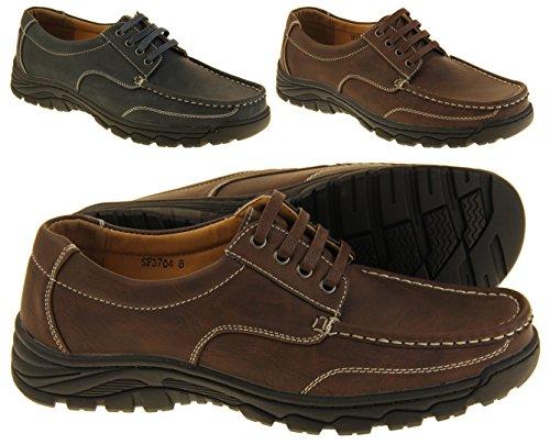 Shoreside Homme Chaussures à Lacets