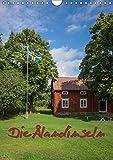 Die Ålandinseln (Wandkalender 2019 DIN A4 hoch): Eine fotografische Reise (Monatskalender, 14 Seiten ) (CALVENDO Natur)