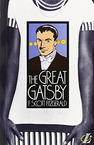 GREAT GATSBY (New Longman Literature)