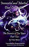 #6: Immortal and Martial Dual Cultivation: Book 2 - The Promise of Ten Years, Part Two