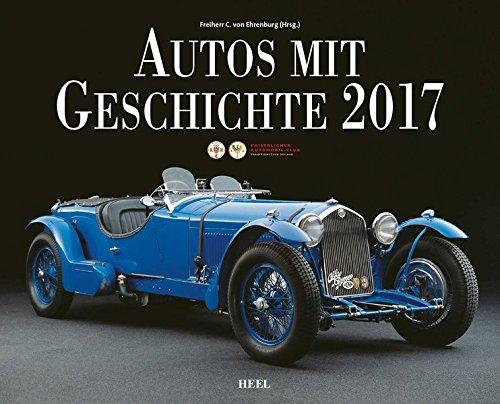 Autos mit Geschichte 2017