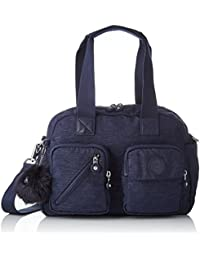 Kipling Women's Defea Up Satchel