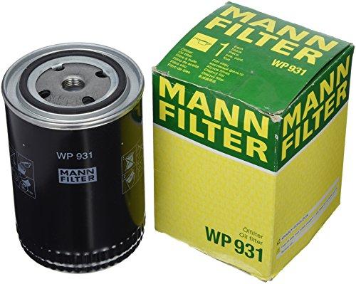 Mann Filter WP931 Schmierölfilter