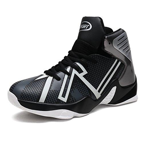 Elaphurus Herren Basketballschuhe Sneakers Ausbildung Outdoor Turnschuhe