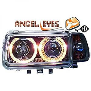in. pro. 2203680Tête LED Angel Eyes