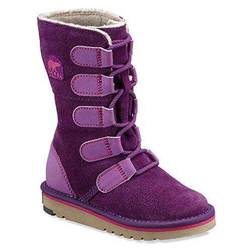 SOREL Stivali invernali Viola