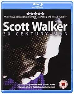 Scott Walker: 30 Century Man [Blu-ray] [Edizione: Regno Unito]