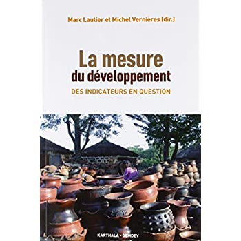 La mesure du développement : Des indicateurs en question