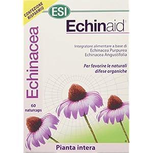 Echinaid - 60 Naturcaps 8 spesavip