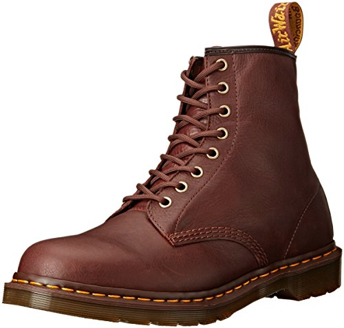 Dr. Martens Men's 1460 Tan Carpathian Boots, Brown (Tan), 8 UK 42...