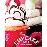 The Cupcake 2017 Wall Calendar (UK Edition)