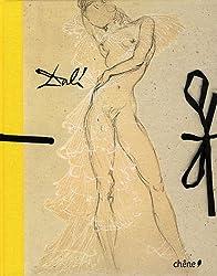 Salvador Dali : Carnets érotiques