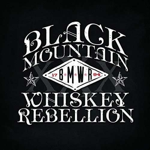 Black Mountain Whiskey Rebellion (Rebellion Whiskey)
