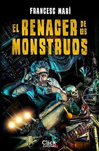 ¿Y si los monstruos no fueran solo una fantasía infantil inspirada por la imaginación de algunos autores?   ¿Y si existiera una conspiración para ocultarnos las verdad?   ¿Y si los máximos gobernantes del mundo los combatieran en secreto?   Existe...