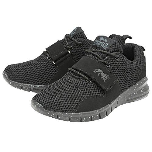 Lonsdale Novas, Chaussures de Running Compétition Femme Rose