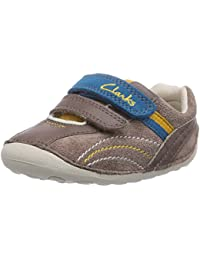 11df55ed7fcf8 Amazon.co.uk  Clarks - Baby Shoes   Shoes  Shoes   Bags