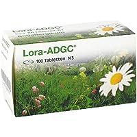 Preisvergleich für Lora ADGC, 100 St. Tabletten