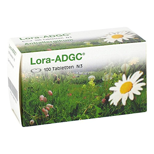 Lora-ADGC 100 stk