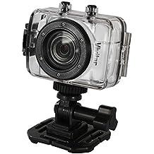 Vivitar DVR 783HD–Videocámara Cámara de Deporte 720píxeles, 5Mpx)