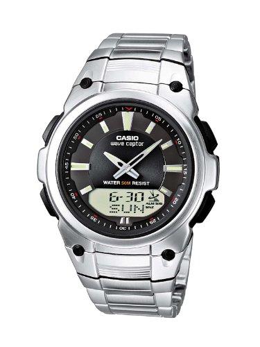 Wave Ceptor Herren Armbanduhr WVA-109HDE-1AVER