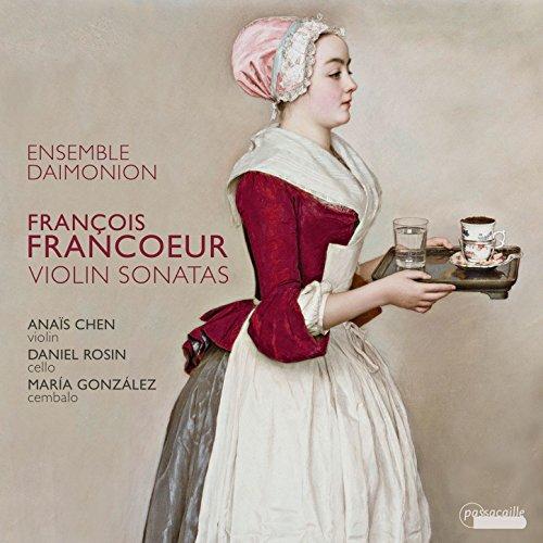 Francoeur Violin Sonatas