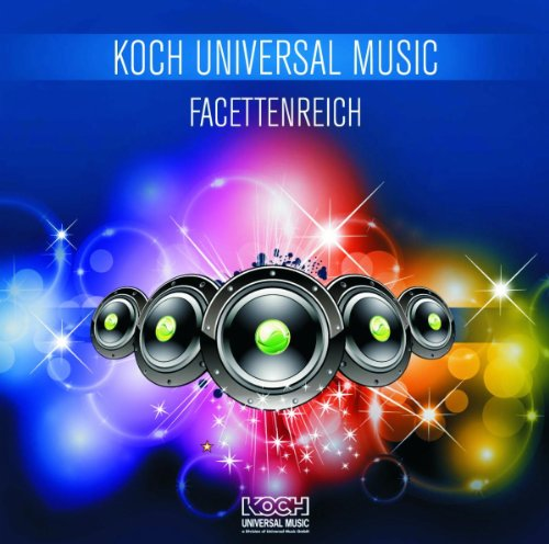 Koch Universal Music - Facette...