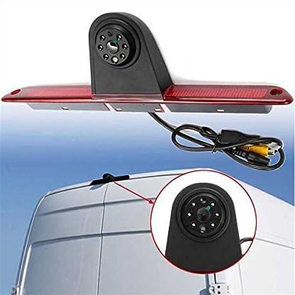 AMPIRE-Farb-Rckfahrkamera-mit-Mikrofon-fr-Mercedes-Sprinter-VW-Crafter-KV-SPRINTER-4G