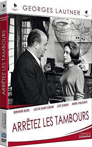 Bild von Arrêtez les tambours [FR Import]