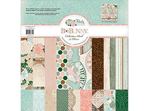 Bo Bunny BBU20716804 Felicity Collection