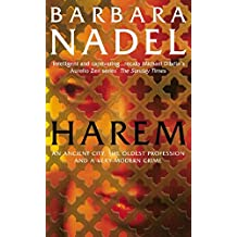 Harem (Inspector Ikmen Mystery 5): A powerful crime thriller set in the ancient city of Istanbul (Inspector Ikmen Series)