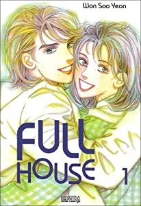 Full House Edition simple Tome 1