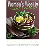 Slow Cooker: The Australian Women's Weekly (The Australian Women's Weekly Essentials Book 8) (English Edition)