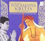 Tyagaraja's Pancharatna Kritis For Child