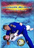 Passing the Guard BJJ Instructional DVD