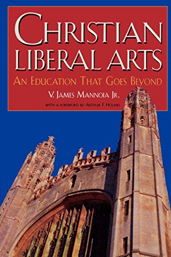 Christian Liberal Arts: An Education that Goes Beyond