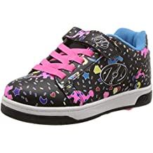 Heelys Dual UP X2 Schuh 2019 Black/Multi/Unicorn