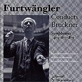 Bruckner: Symphonies 4, 5, 6, 7, 8 and 9