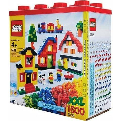 LEGO 5512 XXL Brick Box by LEGO