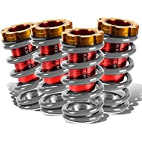 DNA Motoring COIL-HC88-T11-SL Coilover Sleeve Kits by