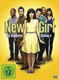 New Girl - Die komplette Season 4 [3 DVDs]