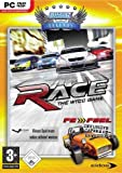 RACE - Caterham (DVD-ROM) -