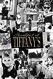 Audrey Hepburn - Breakfast At Tiffany's Collage Maxi Poster der Grösse 61 x 91,5 cm