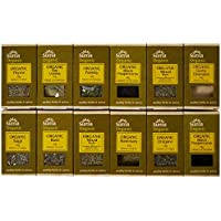 Suma Organic Herb Mix (Pack of 12)