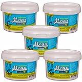 Hesselink® Handwaschpaste 'Mega' 500ml (5x 500ml)